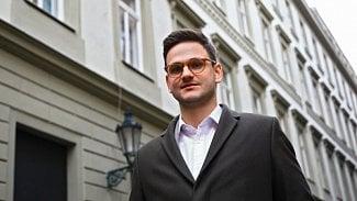 Podnikatel.cz: Matěj pomáhá podnikatelům s krátkodobými pronájmy