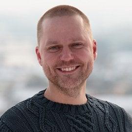 Michal Kubic, Dobrý web