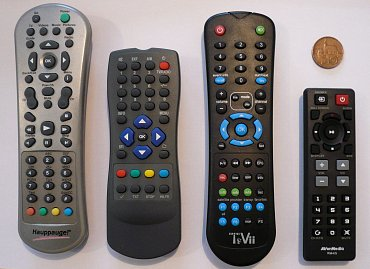 MythTV 2