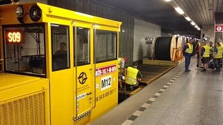 Lupa.cz: Foto: Jak operátoři pokrývají metro LTE