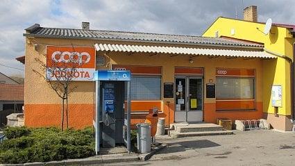 Vitalia.cz: COOP chce dotace pro malé prodejny. Až miliardu