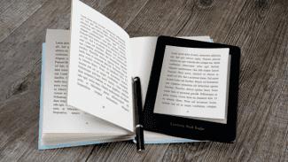 e-kniha