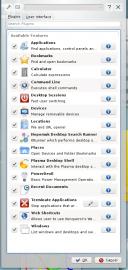 KDE 4.4 - krunner