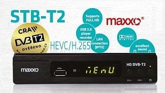 Lupa.cz: Deset NEJvhodnějších set-top boxů pro DVB-T2