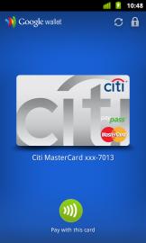 Aplikace pro správu virtuálních platebních karet není pro uživatele nijak složitá.