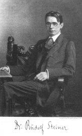 Rudolf Steiner - génius, šarlatán, nebo svérázný klon Járy Cimrmana?