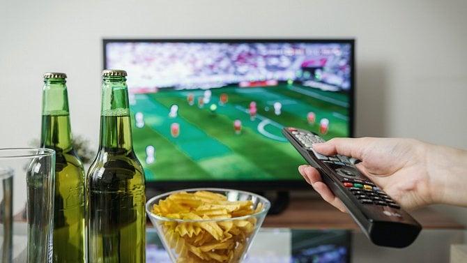 ČT získala vysílací práva na evropské fotbalové šampionáty UEFA 2024 a 2028