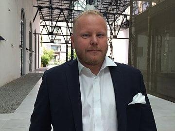 Vladimír Kvaš, G2 server