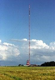 Vysílač Brno Kojál.