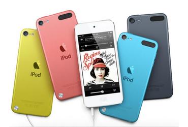 Chytrý kapesní přehrávač iPod Touch je rovněž podporován mobilními aplikacemi DS Audio a Qmusic.