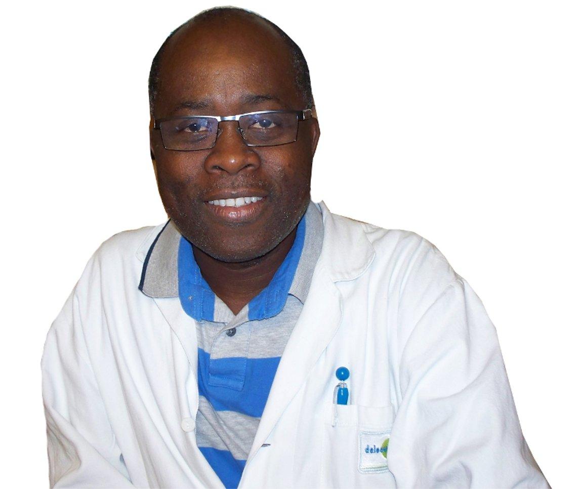 MUDr. Félix Ndzahabato