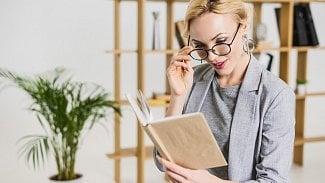 Podnikatel.cz: Jaké knihy doporučují podnikatelé?