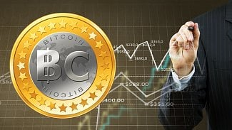 Kurz Bitcoinu stále roste, chystá se na snížení odměn zatěžení