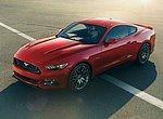 Nový Ford Mustang: čtyřválec anezávislé zavěšení kol zadní nápravy