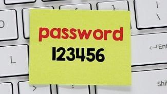 Měřičům síly hesla nemůžete věřit. Ani tomu od Seznamu