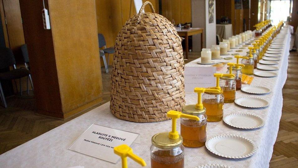 Med roku: Nejlepší med je ten zokolí vašeho bydliště