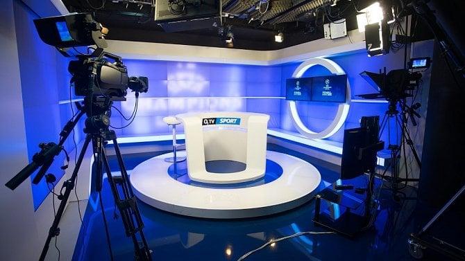 [aktualita] O2 TV hlásí díky Lize mistrů rekordní sledovanost