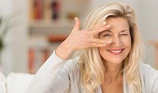 Vitalia.cz: 7kroků, které zabrzdí degeneraci sítnice
