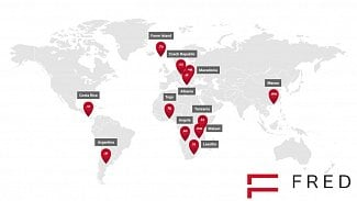 Root.cz: Český software používají v Africe, Americe i Asii