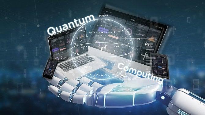 Hype jménem quantum computing