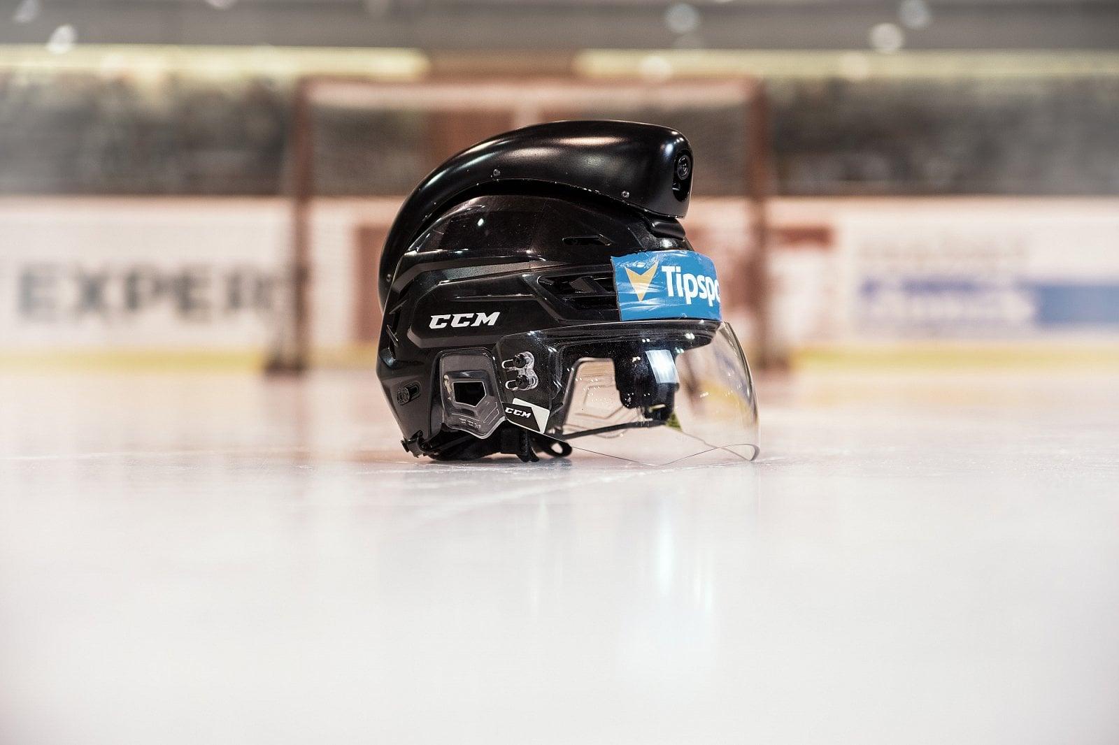 O2 TV Sport Helmet Cam