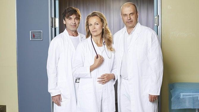 [aktualita] Televize Nova po více než 15 letech ukončí seriál Ordinace v růžové zahradě