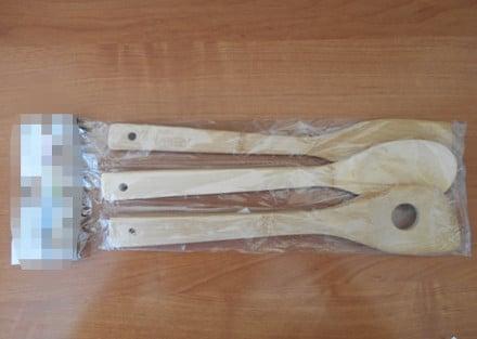 Test: Výrobky z bambusu obsahují formaldehyd