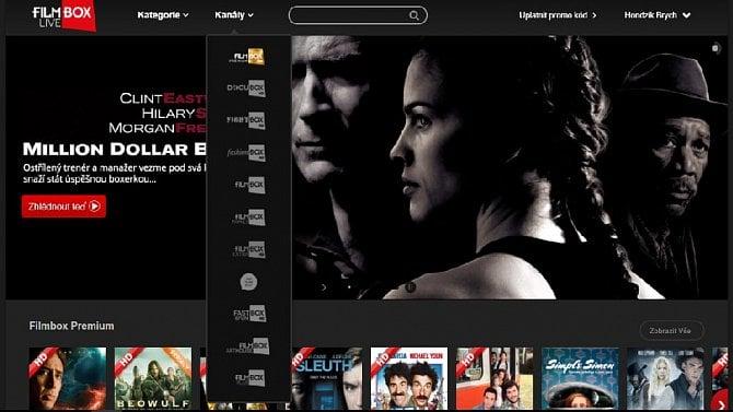 [aktualita] FilmBox získal práva ke klasickým českým filmům, nově je v HD