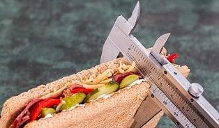 5častých chyb při počítání kalorií