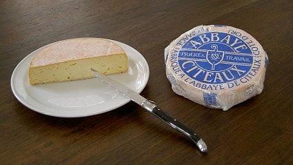 Vitalia.cz: Klášterní sýry: utajená pochoutka