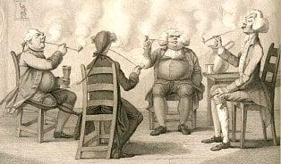 Kuřákům kdysi stínali hlavy. První protikuřácká kampaň se odehrála již před čtyřmi stylety