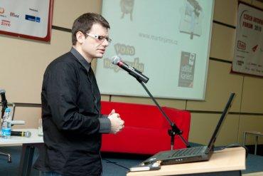 Martin Jaroš, T-Mobile a Chuck Noriss