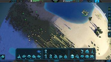 Planetary Annihilation - obrázky k článku