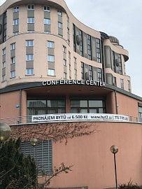 Pronájem bytů v hotelu Don Giovanni v Praze. (8.2.2021)