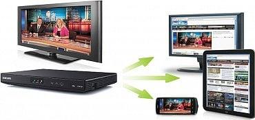 Službu Skylink Live TV je možno používat na čtyřech mobilních a jednom hybridním přijímači.