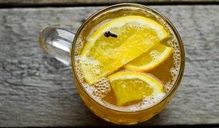 Vitalia.cz: Svařené pivo se pije skořením a citronem