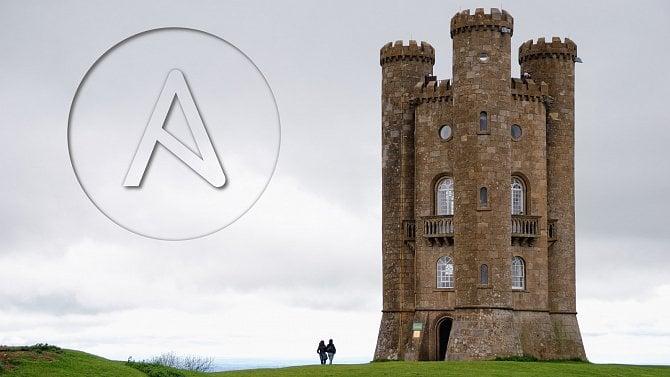 AWX: otevřená varianta Ansible Tower pro automatizaci správy