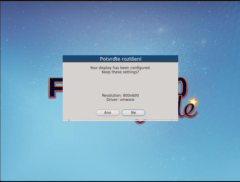 Boot PC-BSD
