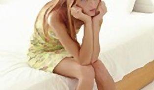 Nemoc zlíbání aneb choroby puberťáků