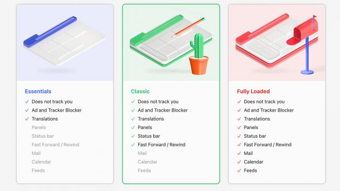 [aktualita] Prohlížeč Vivaldi ve verzi 4 přidal překladač, RSS čtečku, mail a kalendář