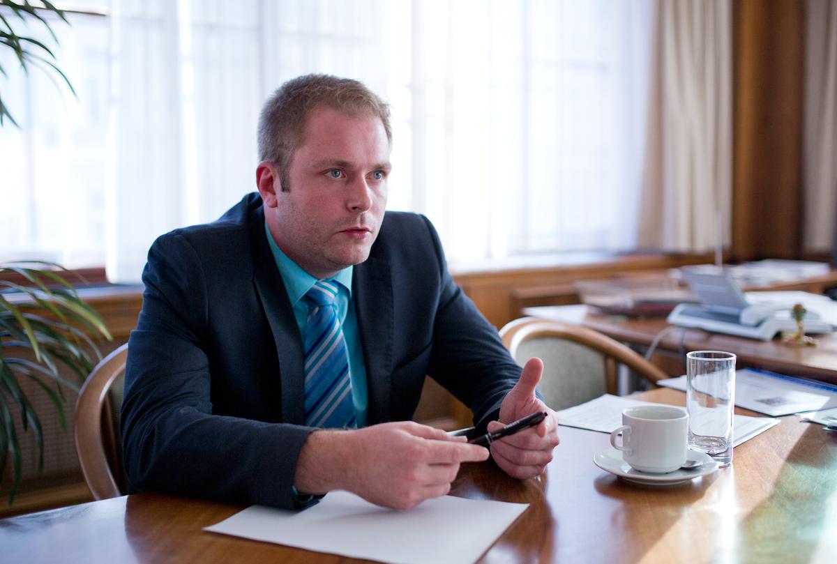 Rozhovor s Jiřím Žežulkou