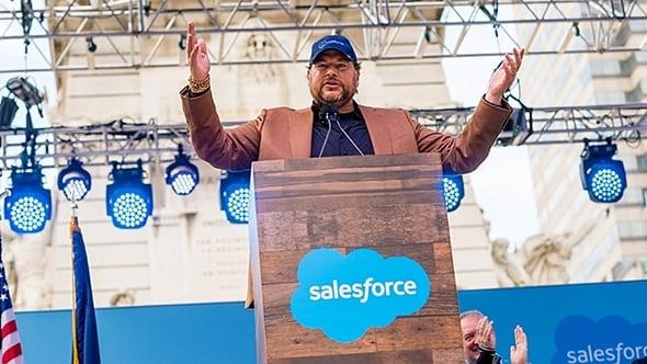 [aktualita] Salesforce.com za 6,5 miliardy dolarů kupuje MuleSoft
