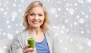 Novoroční detox: jak tělu pomoci po svátcích