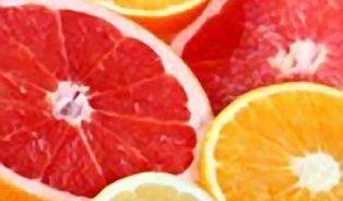 Citrusy jsou sice zdravé, ale kůra je plná nepříznivých éček