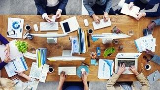 Podnikatel.cz: 4 kroky, jak si udělat pořádek v datech