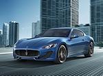 Maserati GranTurismo Sport – stejné a přesto nové
