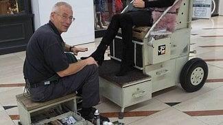 Podnikatel.cz: Čistič bot: Zákazníci po mně chtějí, aby zdražil