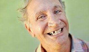 Vitalia.cz: Nenápadné příznaky parodontitidy