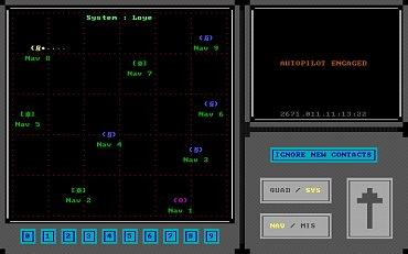ASCII sector