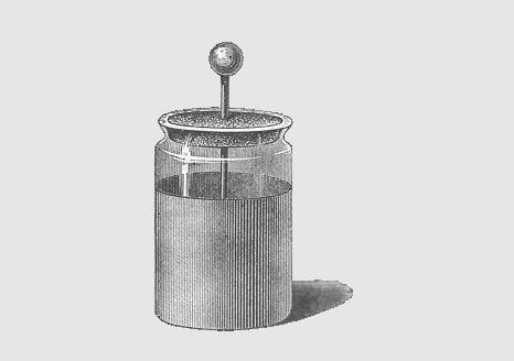 Historie kardiostimulátoru